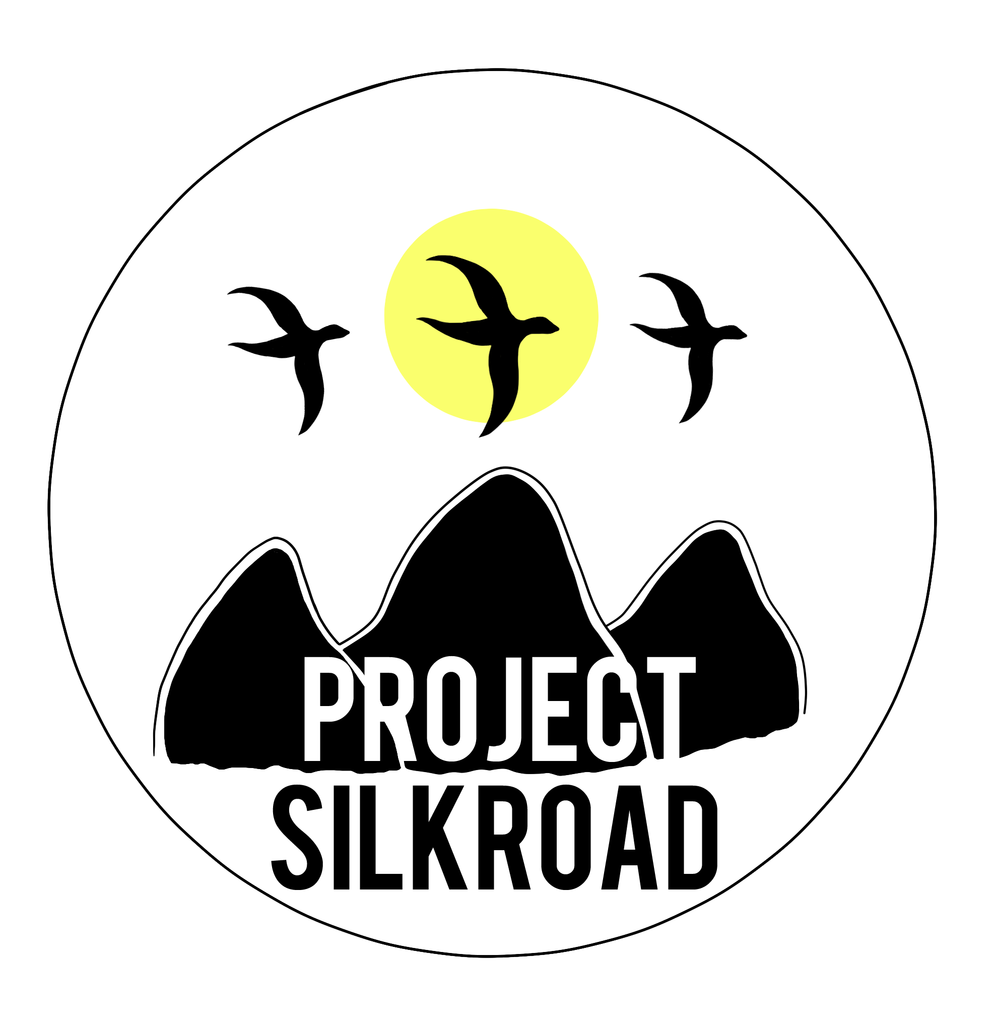 Project Silkroad